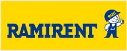 Ramirent logga